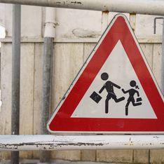 La vidéo choc publiée par les gendarmes pour alerter sur les dangers lors des trajets scolaires