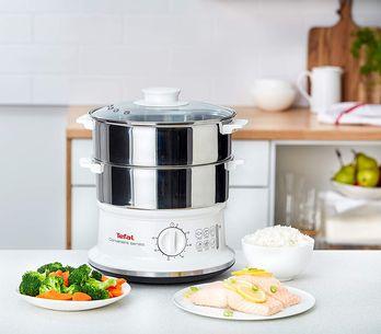 Choisir un cuiseur vapeur : comparatif des meilleurs cuits vapeur