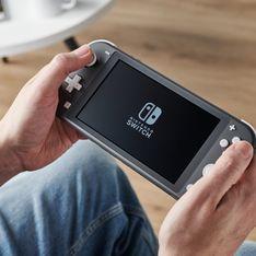 Nintendo Switch : ce gros défaut de la console pourrait vous concerner...