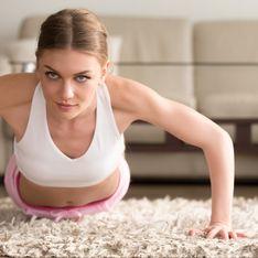 15 minuti di sport al giorno: gli esercizi da fare a casa
