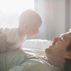 La durée du congé paternité allongée à 28 jours