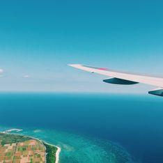 WTF : des compagnies aériennes proposent des voyages... vers nulle part