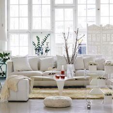 8 leçons de décoration scandinave pour un salon cosy