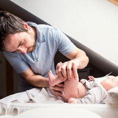 """Louis a pris deux mois de congé paternité pour l'arrivée de son deuxième enfant : """"28 jours, ce n'est pas assez"""""""