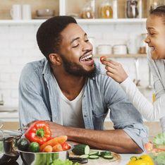 5 recettes végétariennes délicieuses pour les enfants !