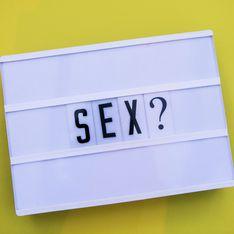 Aktuelle Sex-Studie: So lieben die Deutschen