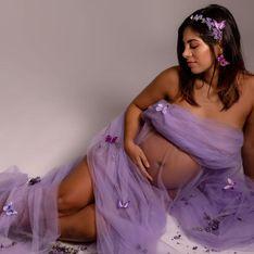 Les 10 commandements pour réussir vos photos de grossesse comme une pro !