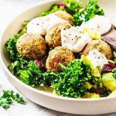 Veganes Fleisch: So easy könnt ihr Fleischersatz selber machen