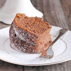 Saftiger Rotweinkuchen mit Schokolade: Geniales Rezept