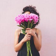 Un bouquet di fiori per la ricerca contro il tumore al seno