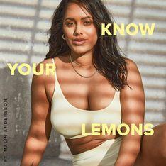 Avec Know Your Lemons, Boohoo s'engage pour la lutte contre le cancer du sein