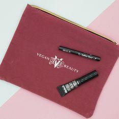Bon plan KVD Vegan Beauty x Alizée : une trousse et des produits offerts
