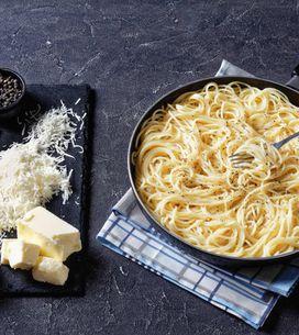 5 erreurs que l'on fait tous en préparant des pâtes (sans le savoir)