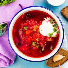 Russisch kochen: Deftige Hausmannskost für die kalte Jahreszeit
