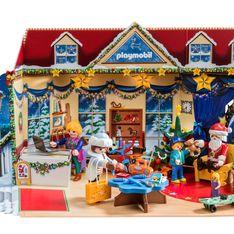 Calendriers de l'Avent Playmobil 2020 : découvrez les nouveautés à offrir avant Noël !