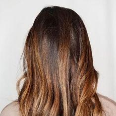Ombré hair caramel : la tendance coloration à suivre
