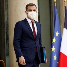 Coronavirus : Olivier Véran appelle à la vigilance des grands-parents à l'approche de la Toussaint