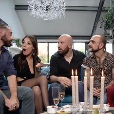 Sexe : Nikita Bellucci et quatre autres acteurs porno parlent VIH/Sida en vidéo