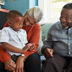 Coronavirus : 3 conseils aux grand-parents pour les vacances avec les petits enfants