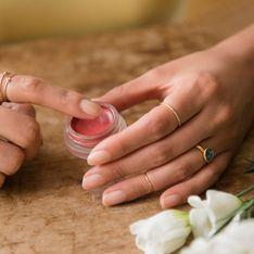 Covid-19 : Et si le baume à lèvres aidait à lutter contre l'épidémie ?