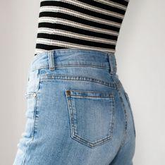 Deine Jeans färbt ab? Mit diesen Tricks kannst du es verhindern