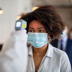 Neue Symptome: Schädigt das Coronavirus unser Gehirn?
