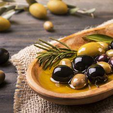Si possono mangiare le olive in gravidanza o sono a rischio?