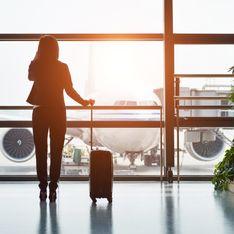 Une passagère empêchée d'embarquer dans un avion aux États-Unis en raison d'un haut jugé obscène