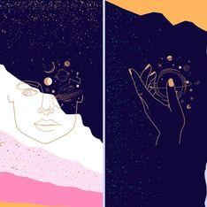 Wochenhoroskop: So stehen deine Sterne vom 26. Oktober bis 1. November