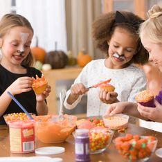 Halloween : des desserts simples et effrayants pour les enfants
