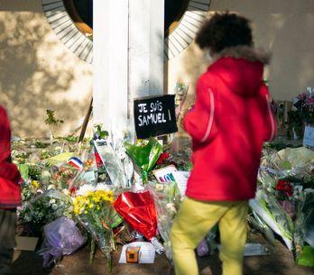 Assassinat de Samuel Paty : pourquoi il ne faut pas interviewer des enfants sur le terrorisme