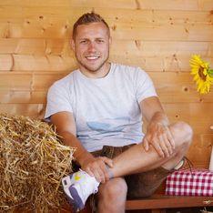 Bauer sucht Frau: Kandidat Patrick bricht einen Rekord!