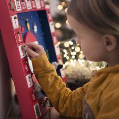 Schöne Überraschung! Die besten Adventskalender für Kinder 2021