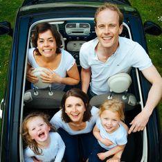 Tutto sul trasporto dei bambini in auto