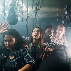 Halloween : notre sélection de films pour une soirée épouvante avec vos ados