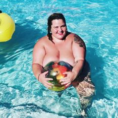 Instagram : ce challenge anti-grossophobie vous invite à vous presser les seins