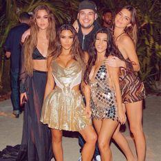 Kim Kardashian : les photos de son anniversaire des 40 ans font scandale