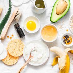 Maschera capelli secchi: 10 ricette con ingredienti naturali
