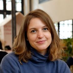#4novembre16h16 : entretien avec Rebecca Amsellem, économiste fondatrice des Glorieuses