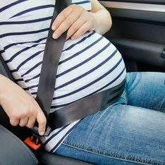 Guidare in gravidanza: tutti gli accorgimenti da prendere