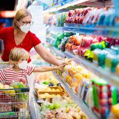 Coronavirus : puis-je aller faire les courses avec mon enfant ?