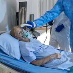 Coronavirus : votre département a-t-il déjà dépassé le pic d'hospitalisation de la première vague ?