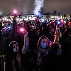 Pologne : une décision de justice anti IVG reportée suite à la grève massive des femmes