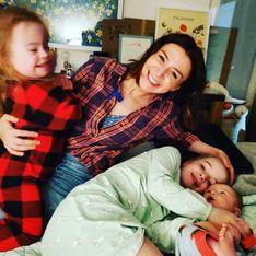 Caterina Scorsone (Grey's Anatomy) se confie sur sa fille, atteinte de trisomie 21