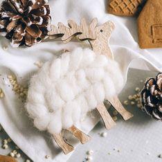 Winterdeko basteln: 7 kreative DIY-Ideen für zu Hause