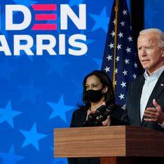 Élection américaine : Joe Biden est élu président des États-Unis