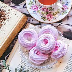Tee-Gebäck: Süße Rezepte mit Earl Grey und Matcha