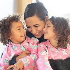 Pyjamas assortis : Les pyjamas de Noël (mais pas uniquement) à porter en famille !