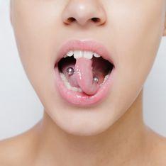 Infezioni del piercing alla lingua: come prevenirle e curarle