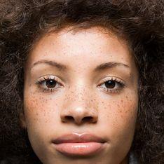 Lush commercialise désormais une gamme dédiée aux cheveux afro